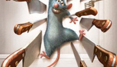 Smash the fat with Ratatouille