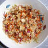 Thai Inspired Brown Rice Salad