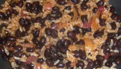 Another Extreme Fat Smash Diet brown rice recipe