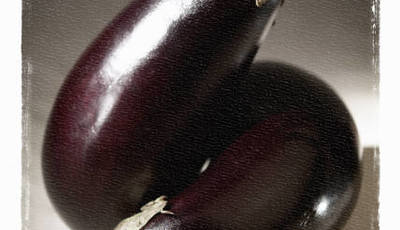 Extreme Fat Smash Eggplant Curry