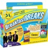 General Mills Breakfast BREAKS