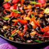 Weight Watchers Momentum Plan Crock-Pot Black Bean Chili Recipe