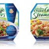 Healthy Choice Cafe Steamers review