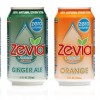 Zevia: zero calorie soda sweetened naturally with stevia