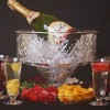 A healthy New Year's Eve with Sam's Club's New Year's Eve Resolutions Twitter contest