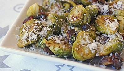 Healthy holiday side dishes with a little help from Sam's Club