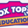 Box Tops for Education giveaway