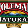 Six $1 coupons from Coleman Natural and Coleman Organic
