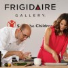 Eating fresh this summer with Jennifer Garner, Frigidaire and Gowalla #eatfresh