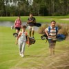 July is Family Golf Month – get out and play!