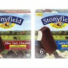 "Stonyfield Frozen Yogurt Bars ""Summer in a Box"" giveaway"