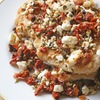 Best six ingredient dinners: Chicken with feta and sundried tomatoes {Blue Cash Dinner@6 $600 giveaway}