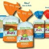 Rudi's Gluten-Free Bakery back to school giveaway {and $1 off coupon} #glutenfree