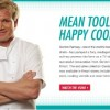 Gordon Ramsay Everyday at Kmart {25% off discount coupon code}