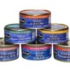 Save $1 on Wild Planet Foods canned seafood