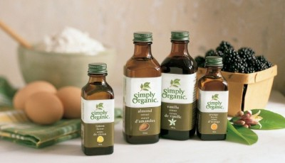 Saving money with Simply Organic