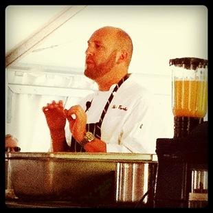 Chef Rosenberg