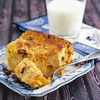Best Pumpkin Bread Pudding Ever!