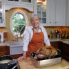 Countdown to Thanksgiving: Sara Moulton's Make Ahead Gravy and turkey carving tips