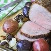 Christmas dishes: Nadia G.'s Rockin' Roast Beef