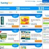 New Year's resolutions: saving money on groceries with SavingStar