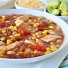 Holly Clegg's Chicken Chili Soup