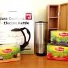 Enjoy Lipton's new green teas on me! {Lipton Tea Lovers Gift Basket give away}