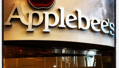Behind the menu at Applebee's #behindthemenu