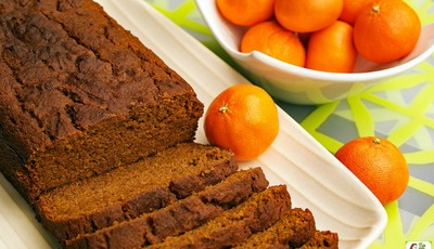 This Best Gluten Free Pumpkin Bread recipe is also sugar free!