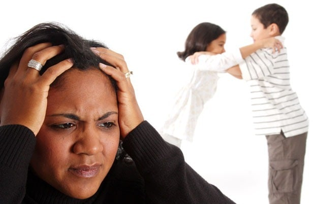 How stress affects your oral health at This Mama Cooks! On a Diet - thismamacooks.com