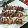 Memorial Day grilling: Grilled Orange Chicken #glutenfree