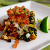 Healthy Cinco de Mayo: Mexican Lasagna made over by Everyday Health
