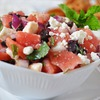 Holly Clegg's Watermelon and Feta Salsa