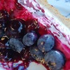 Healthy desserts: Diabetic Friendly Blueberry Cheesecake