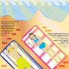 What parts of your body are most susceptible to skin cancer?