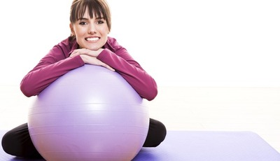 Ways for moms to find exercise opportunities