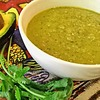 Healthy Guacamole Gazpacho