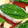Easy Peasy Caprese Appetizer
