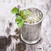 Mint Julep: from garden to bar with Shake, Stir, Pour – Fresh Homegrown Cocktails