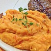Roasted Pepper Mashed Potatoes #OreIdaDinner