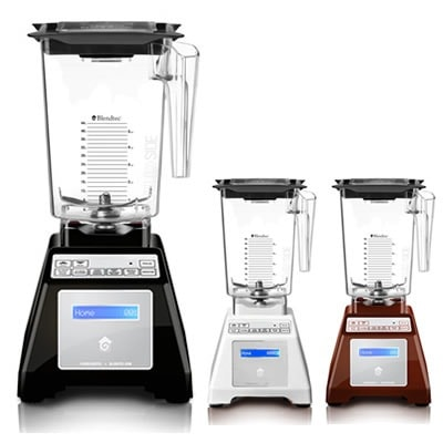 Blendtech Total Blender WildSide