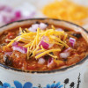 Healthy & Quick Chili