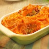 Thanksgiving leftovers: Sweet Potato Cottage Pie