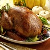 Vanilla Brined Thanksgiving Turkey