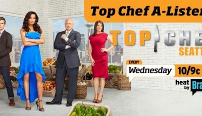 Why I'm tuning into #TopChef this season