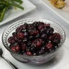 Fresh Chilean Blueberry and Cranberry Relish