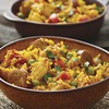 Chicken and Sausage Paella from Allergy-Free and Easy Cooking