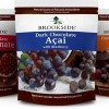 Give away: Brookside Chocolates Healthy Indulgences Tasting Kit #chocolate