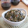 A New Turn in the South: Sweetened Collard Greens