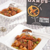 Cooking The Hunger Games: Slow Cooker Beef Stew with Brown Rice